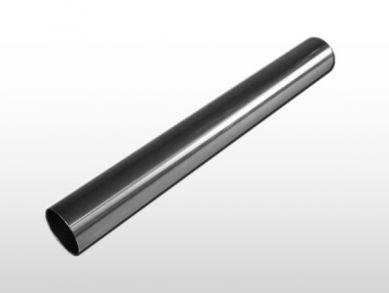 1 Meter Universalrohr in 76mm - ungeweitet